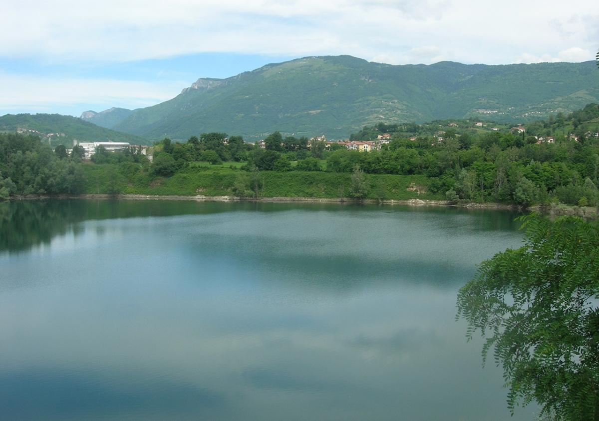 Oasi Selgea a Zugliano