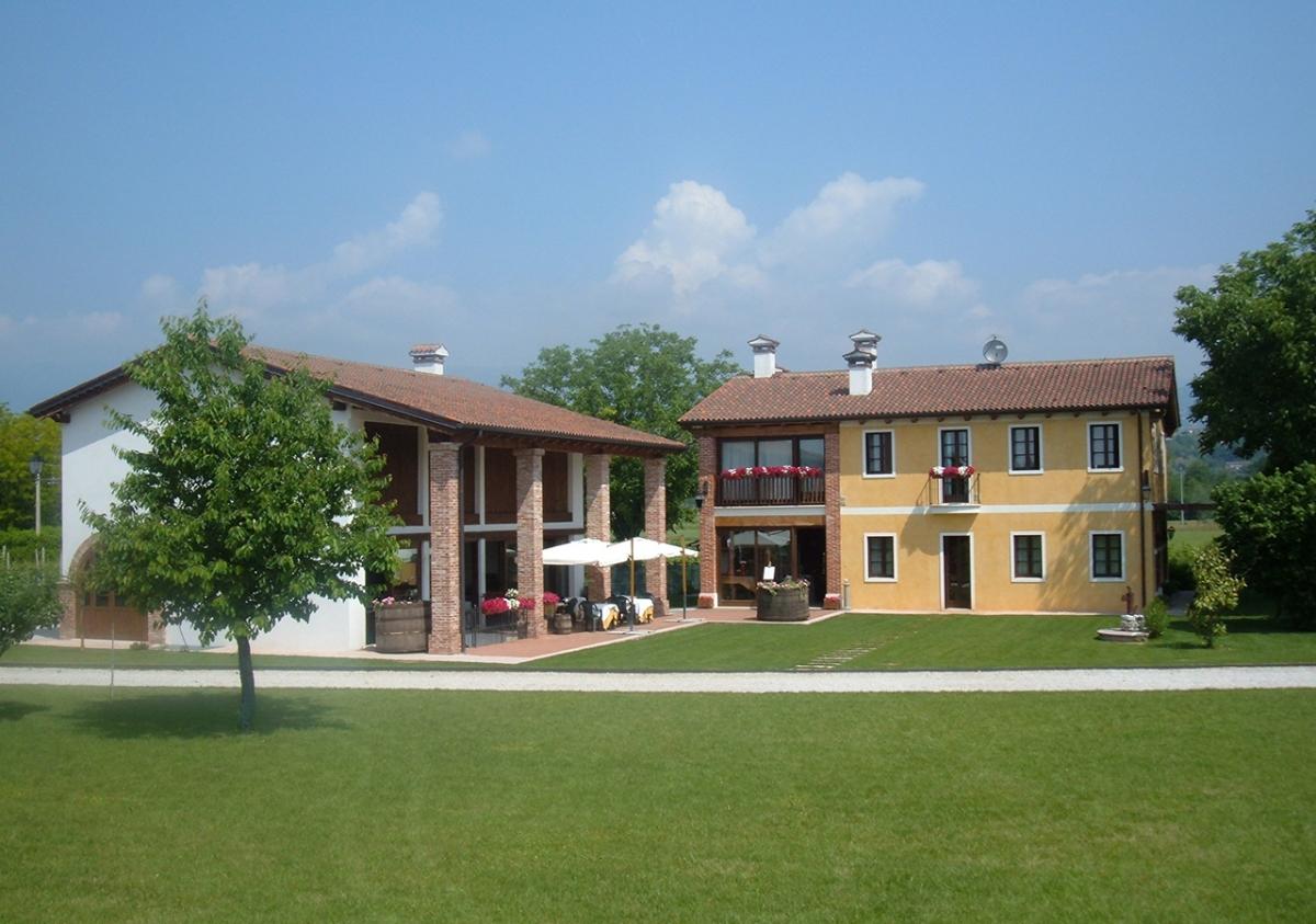 Gallery of e ampliamento ristorante casa lidia a breganze with ampliamento casa - Costo ampliamento casa ...