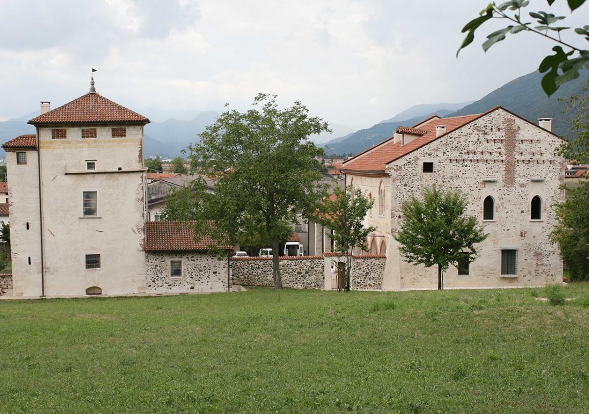 Villa Capra Caretta 2