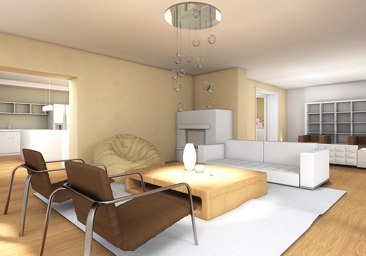 Design di interni nazzareno leonardi for Design di interni