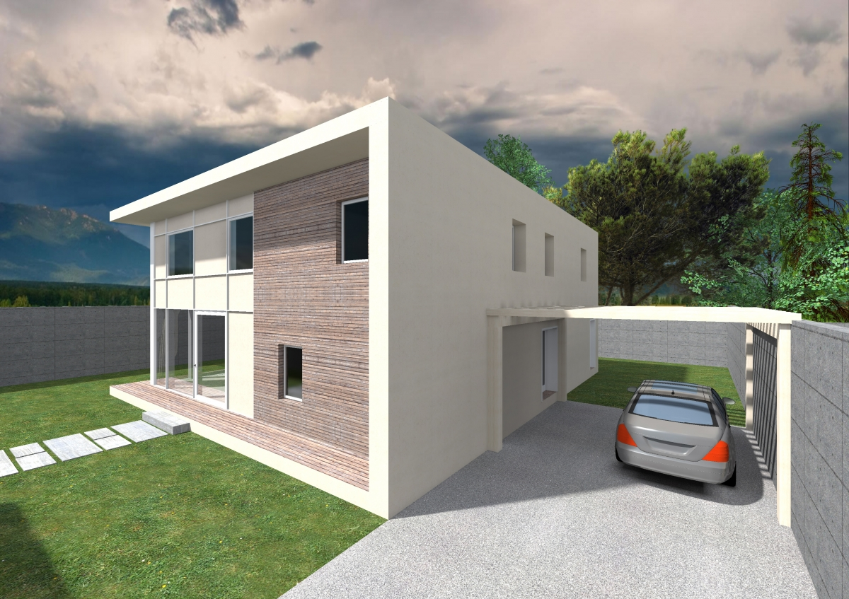 Residence a Centrale