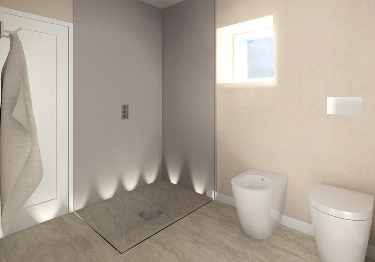 Design di interni • Nazzareno Leonardi